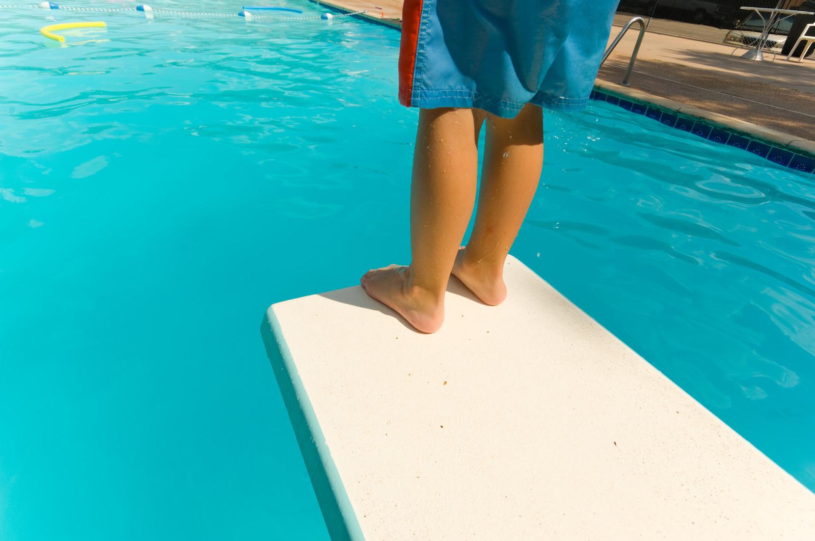 swimming pool marketing plan